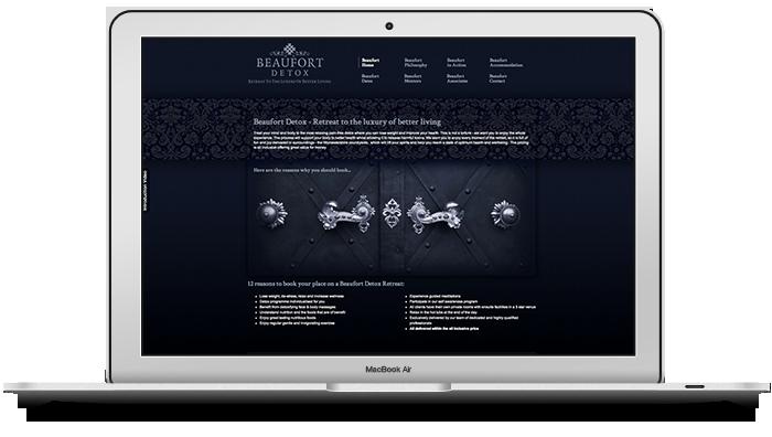 Web design responsive wordpress