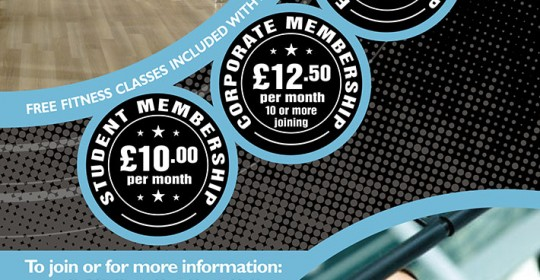 leaflet-design-evolve-gym