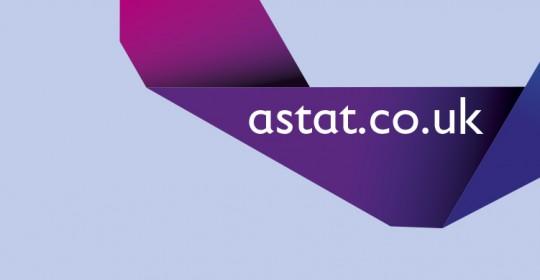 A-STAT Branding Design