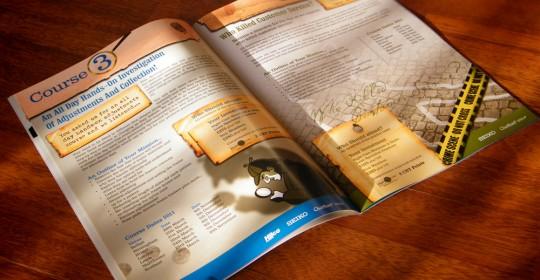 Brochure Design-SightCare