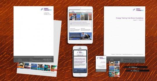 graphic design services, brand guides