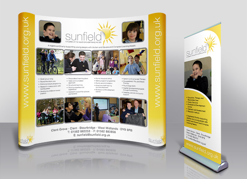 Exhibition Stand Design West Midlands : Exhibition design roll up banners pop up banners