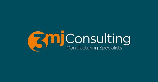 Logo Design - 3mj Consulting