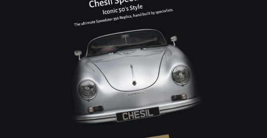 Mobile Friendly Website Design - Chesil Motor Company